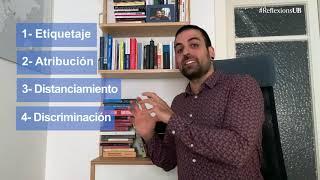Sergio Villanueva. Covid-19, estigma i mitjans de comunicació