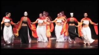 Buenos Aires Oriental - Ballet Baires O