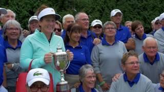 LLODF2016 : La victoire pour Beth Allen