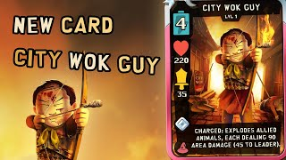 Gameplay City Wok Guy | South Park Phone Destroyer