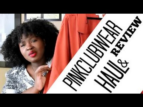 1a410c7aedf42 PINKCLUBWEAR REVIEW + INEXPENSIVE PLUS SIZE CLOTHING HAUL