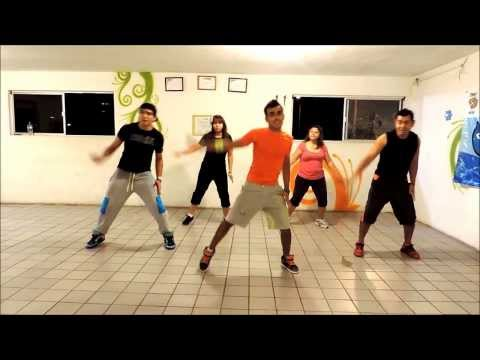 Dale Dale - (Francesca M.  ft Jayko) ZUMBA WARM UP Zhalo Grimaldo