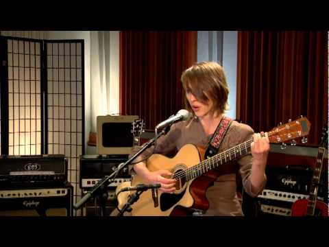Kathleen Smith performs on The Jimmy Lloyd Songwriter Showcase - NBC TV - jimmylloyd.com