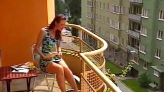 SVT 1995 K-märkts modärna S01E05 - Sven Markelius funktionalistiska kollektivhus(, 2017-03-06T21:44:59.000Z)