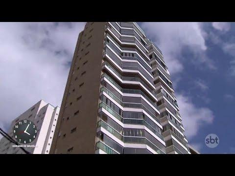 Número de brasileiros inadimplentes com condomínios aumentou | SBT Notícias (23/05/18)