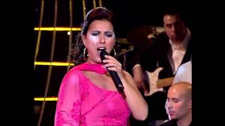 Mª José Santiago - Yo Nací Para Cantar