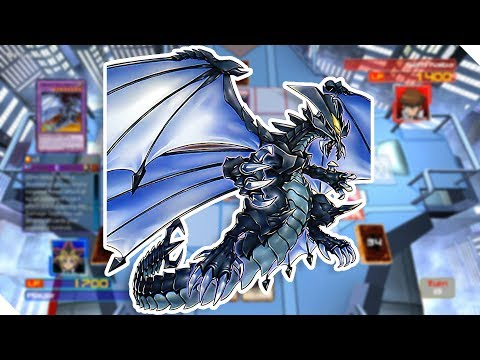 YU-GI-OH! LEGACY OF THE DUELIST - Legendary Dragons! 🐉