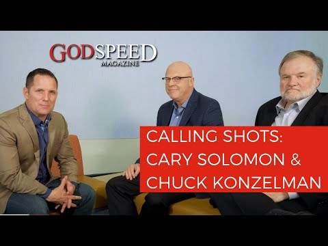 UNPLANNED Movie | The War Against Truth With Directors Cary Solomon And Chuck Konzelman