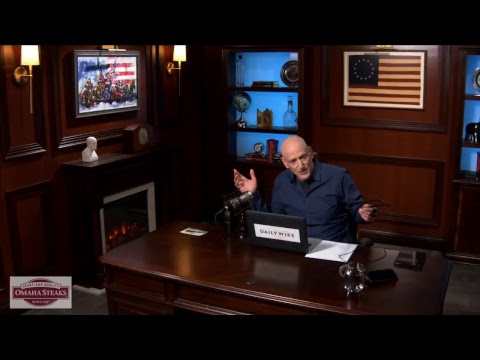 TV to GOP: We Hate You! | The Andrew Klavan Show Ep. 384: Whether it's the news or late night 'co...