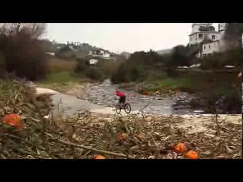 thể thao mạo hiểm-xe đạp địa hình leo núi