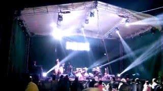 Los Sonorritmicos de Jesus Ramirez en la Concepcion Enyege Ixtlahuaca Edo de Mexico 06/12/2015