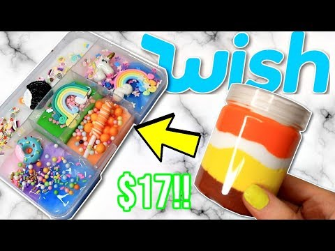 expensive-wish-slime-review!-is-it-worth-it?!