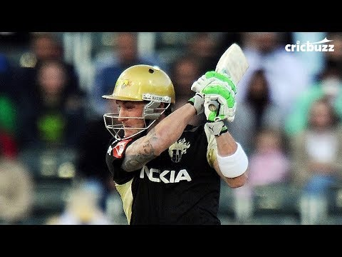 The 158* for KKR changed my life - Brendon McCullum on Cricbuzz Unplugged