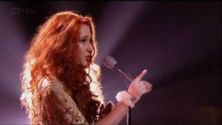 Download Lagu Janet Devlin wants to Fix You - The X Factor 2011 Live Show 1 (Full Version) mp3
