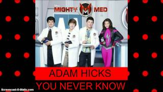 Adam Hicks - You Never Know (from