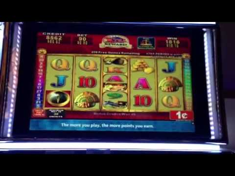 quest for riches slot machine online