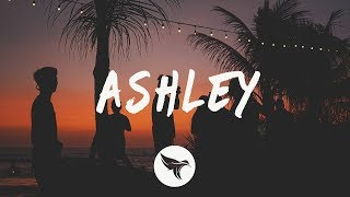 Halsey - Ashley (Lyrics)