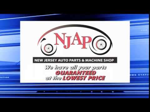 New Jersey Auto Parts | Commercial Advertising