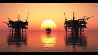 Почему растёт нефть?