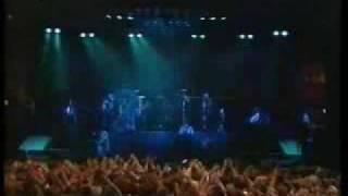 FALCO - männer des westens (live) 3/11 1986 Frankfurt