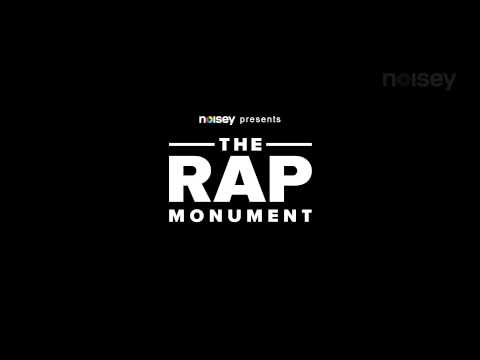 The Rap Monument (Uncensored Full Length)