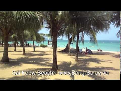 Sai Kaew Beach Sattahip 2014