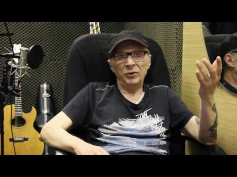 Алексей Могилевский. Два сакса в акустическом концерте.
