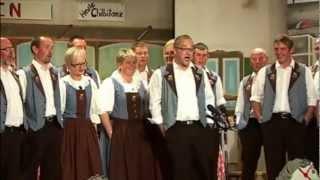 Jodlerklub Finsterwald - Sauerkraut macht sexy (arr. Niklaus Dobler)
