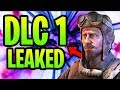 BLACK OPS 4 ZOMBIES DLC 1 LEAKED TRAILER TOMORROW FACTIONS CALLINGS BO4 Zombies Discussion mp3
