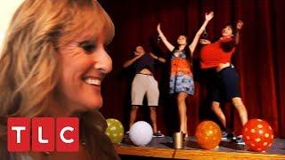 Jazz y sus hermanos preparan sorpresa para su madre | Soy Jazz | TLC L