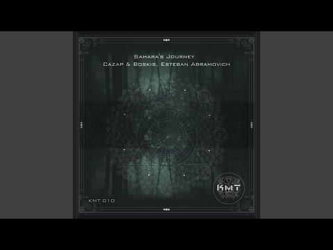 Sahara's Journey (Niceshot Remix)