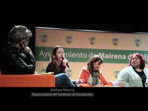 Los deberes, a debate en el III Encuentro Escuela y Familias