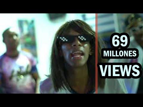 Solteroski (Video Oficial) - Ariel Fortuna, Yeral, Leyenda Barrial Boy'z