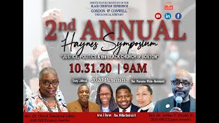 ISBCE 2nd Annual Haynes Symposium