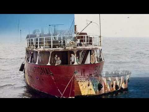 (OffShore Radio ZeeZender) Radio Noordzee - RNI