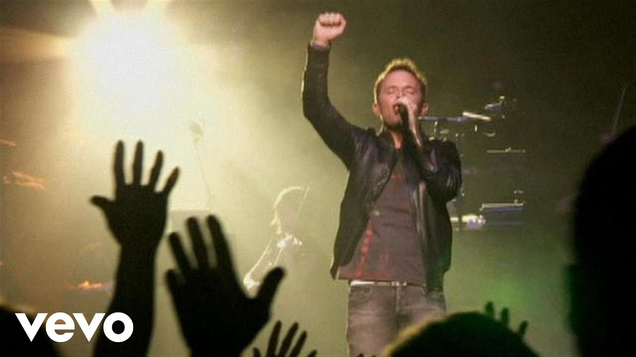 Chris Tomlin - I Will Rise (Live)
