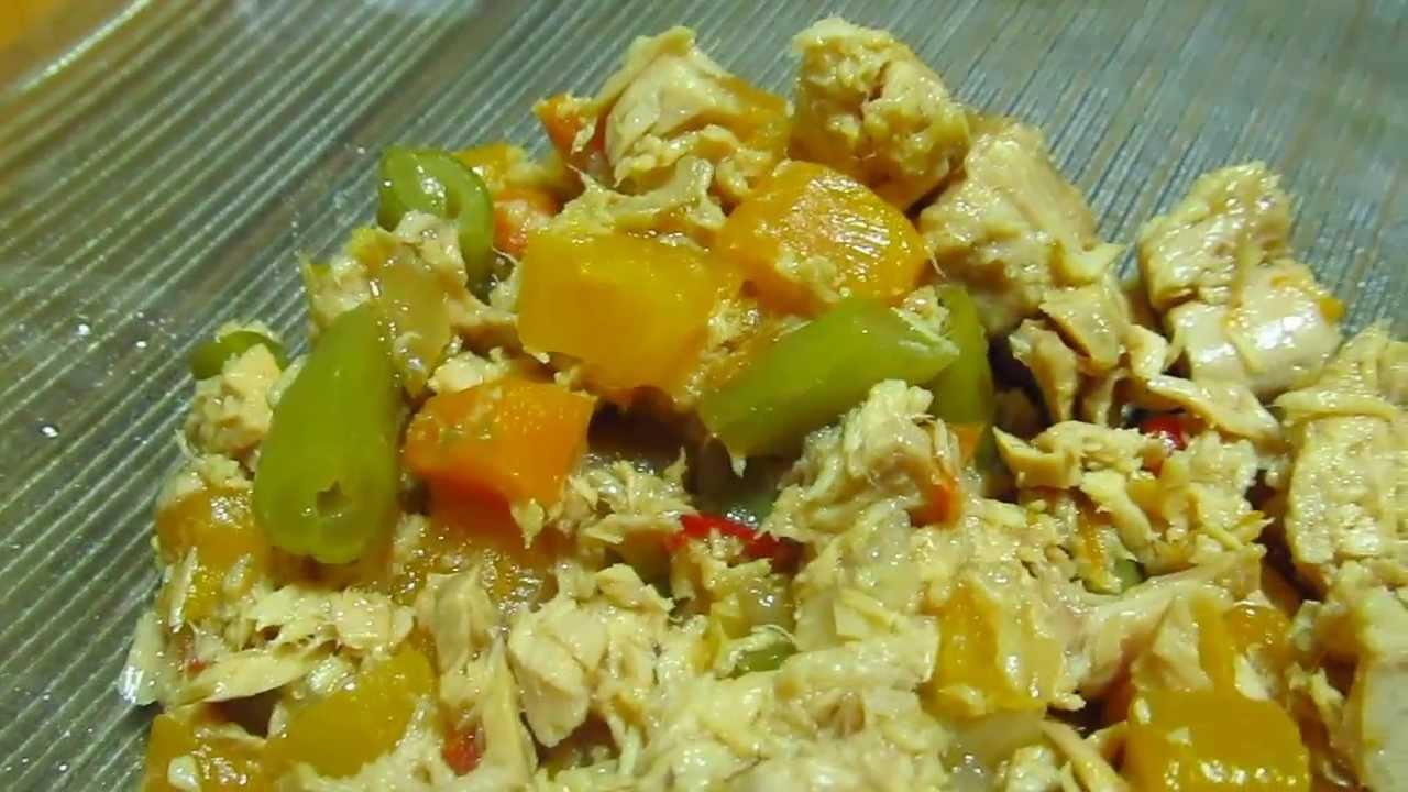 Comidas ricas y faciles de hacer deliciosa ensalada de for Comidas ricas y faciles de preparar