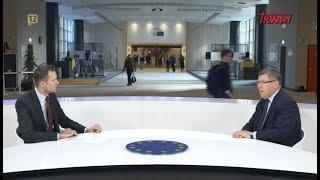 Z Parlamentu Europejskiego (02.11.2019)