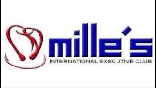 MILLE'S INTERNATIONAL EXECUTIVE CLUB HITS 2010 - 2013 BREAKBEAT SANTUY , Mixtape Nonstop