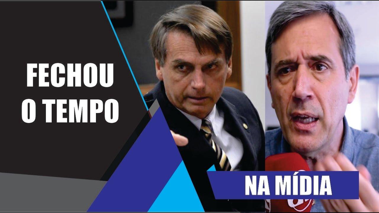 Resultado de imagem para villa x bolsonaro