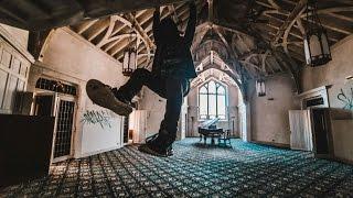 Abandoned Adventure Upstate New York