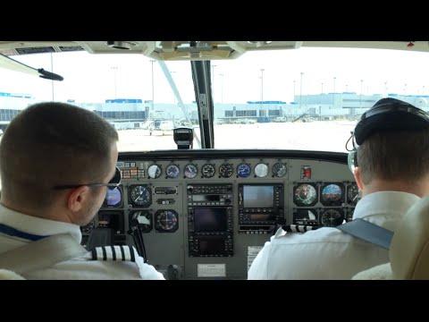 Air Choice One STL-JBR Cessna Grand Caravan 208B