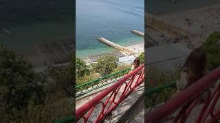 Отдых в Гаспре Ялта Крым