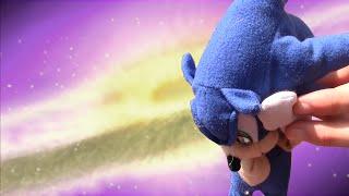Sonic Plush Adventures-Fix It (Nuke It Pt. 2)