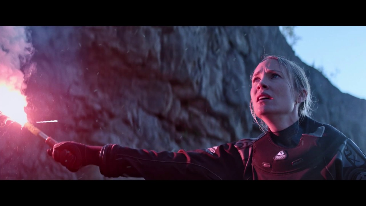 Breaking Surface (2020) - Officiell trailer - YouTube