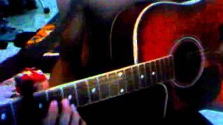 Một mai giã từ vũ khí guitar cover