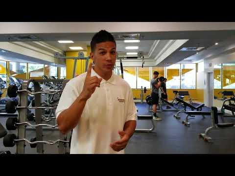 1 year free membership giveaway Honolulu Fitness Center