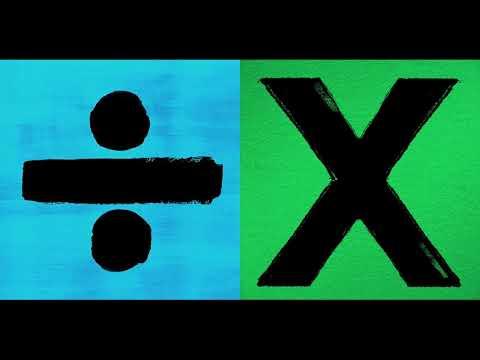 Perfect Thinking - Ed Sheeran Mixed Mashup