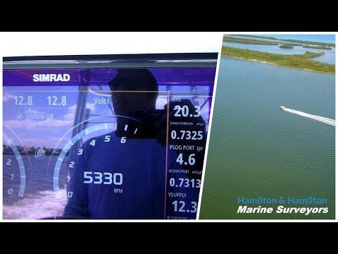 Marine Surveyor Stuart FL Boat Appraisal Boat Inspection For Marine Insurance