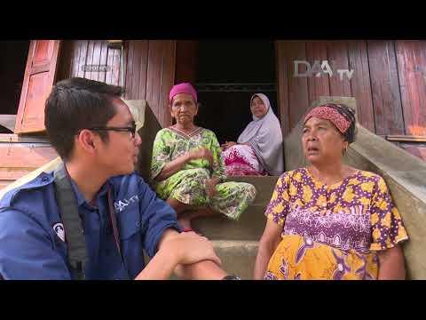 Potret DAAI TV - Pusaka Tinggi Seribu Rumah Gadang Part 1 (full)